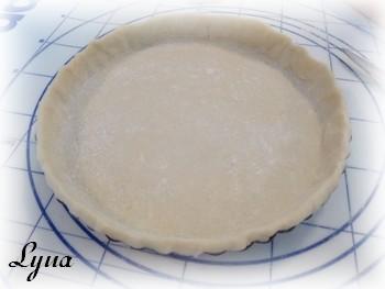 Crostata à la ricotta et petits fruits Crosta11