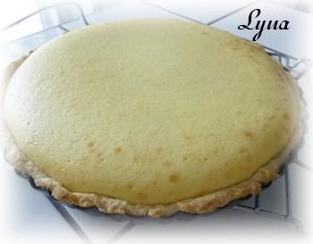 Crostata à la ricotta et petits fruits Crosta13