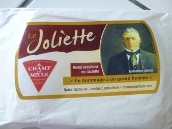 Avez-vous un fromage à nous suggérer ? - Page 3 Joliet10