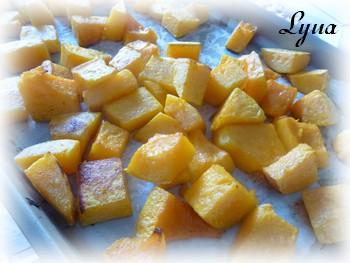 Lasagne à la courge butternut grillée et aux épinards Lasagn12