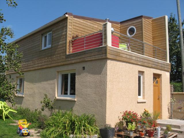 Gîte et chambre d'hôtes, 76600 Le-Havre (Seine-Maritime) 110