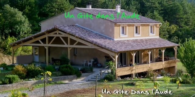 Gîte proche de Limoux dans l'Aude, 11250 Villebazy (Aude) Photo10