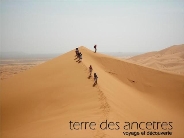 Voyage et randonnée au Maroc Stitch10