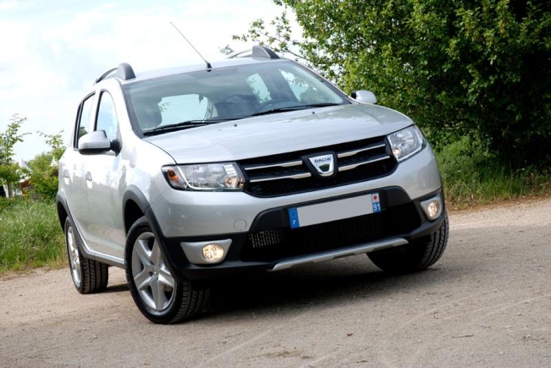 [VENDS] Dacia Sandero TCe 90 ch Stepway Prestige Photo111