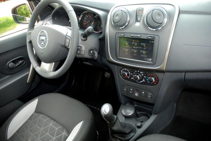 [VENDS] Dacia Sandero TCe 90 ch Stepway Prestige Photo310