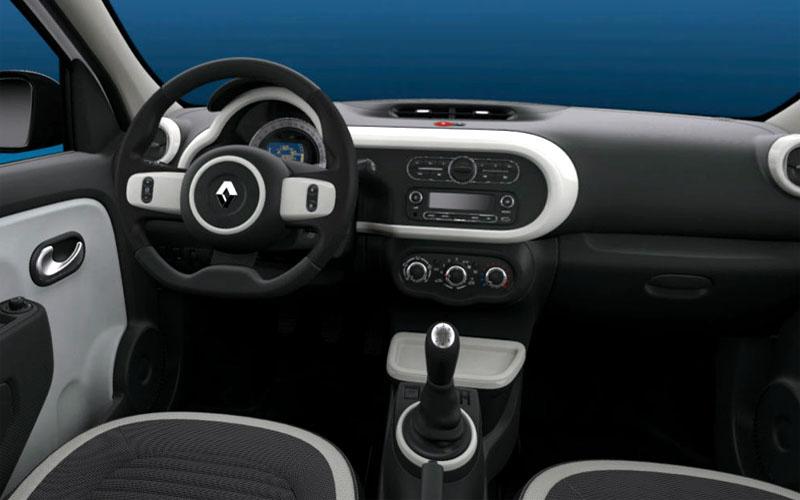 [VENDS] Nouvelle Twingo 3 INTENS SCe 70 ch Photo311