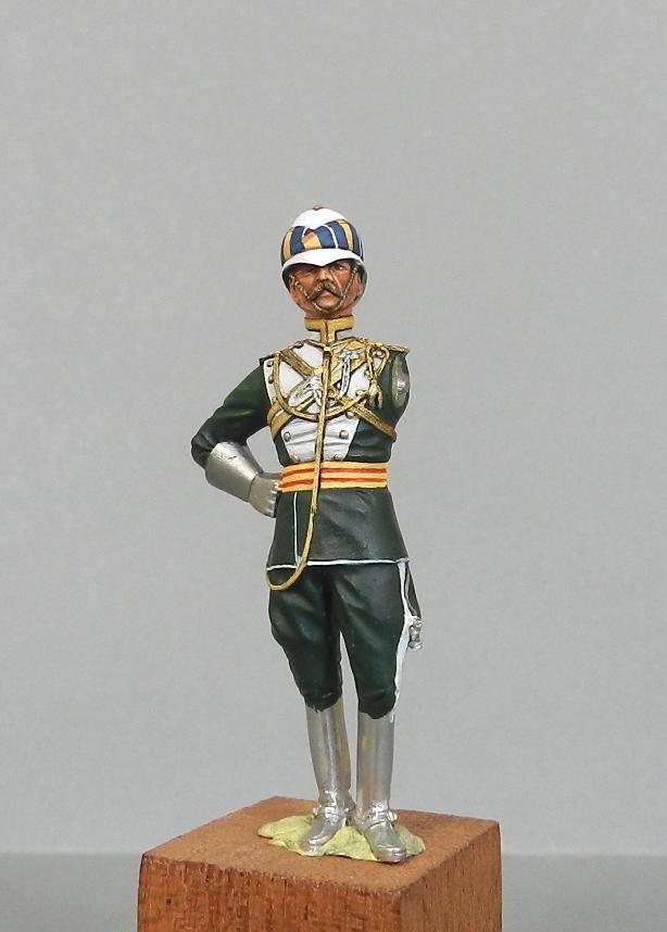 chotta Sahib, 30th lancers 00111