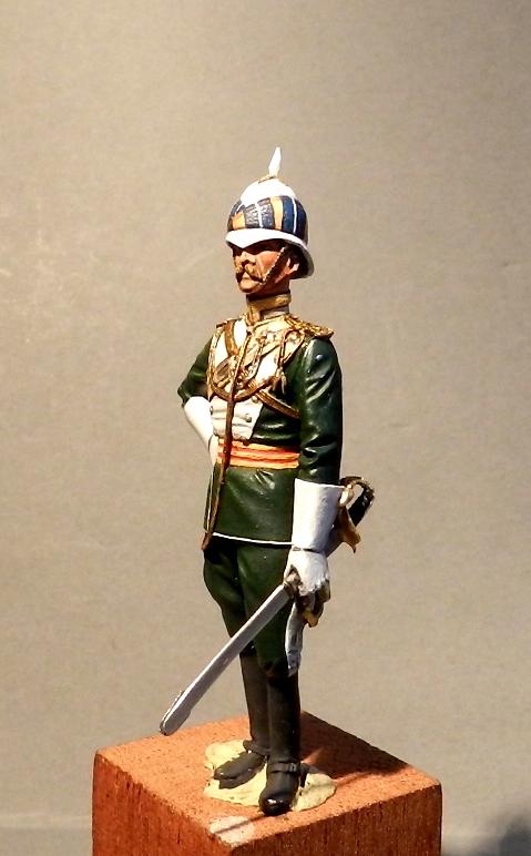 chotta Sahib, 30th lancers 00311