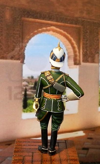 chotta Sahib, 30th lancers 00312