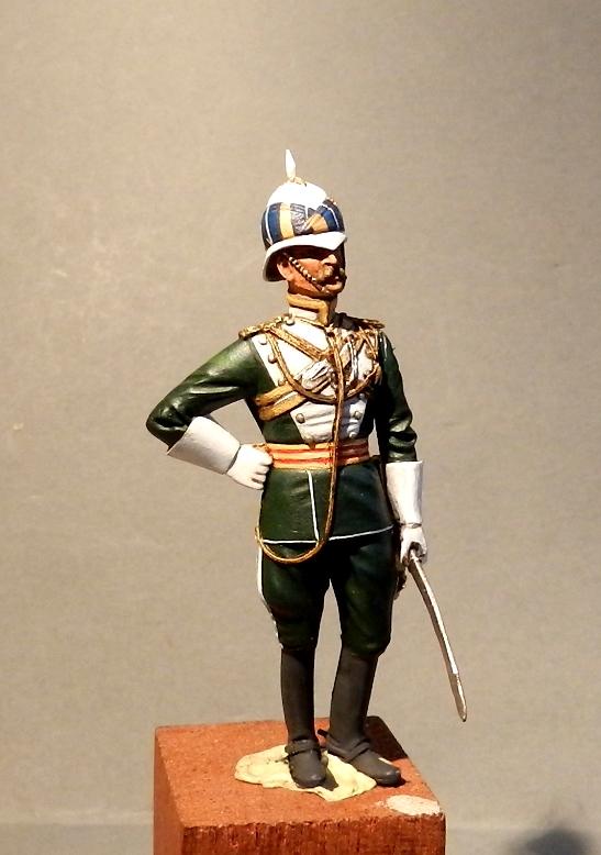chotta Sahib, 30th lancers 00411