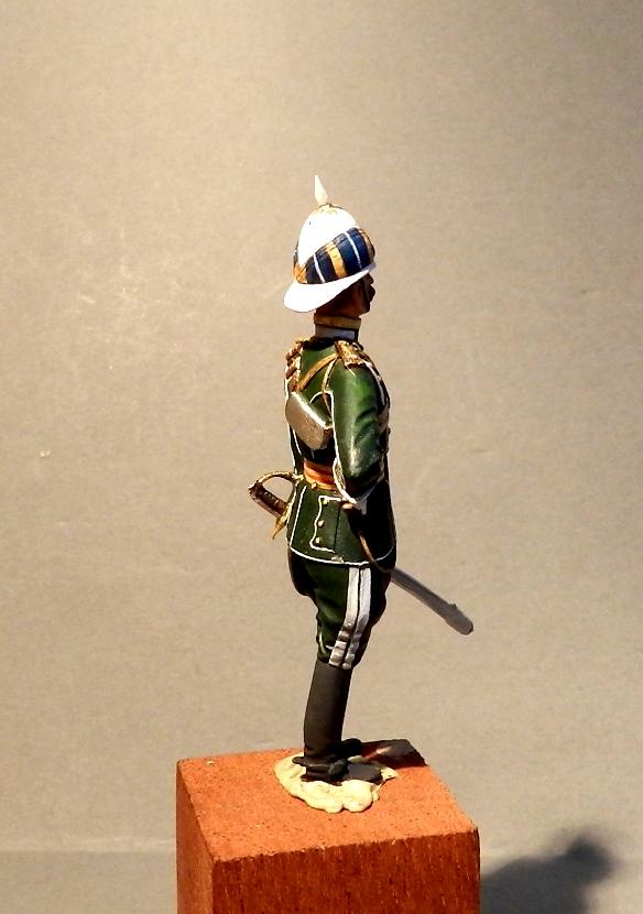 chotta Sahib, 30th lancers 00511