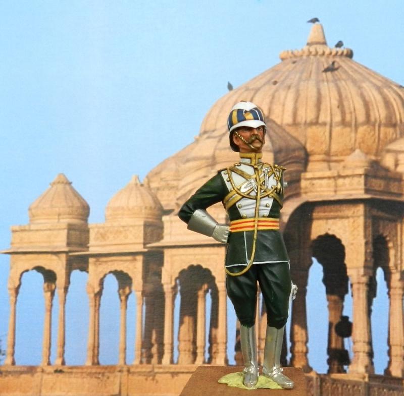 chotta Sahib, 30th lancers 00710