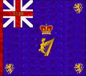Grenadier 18th Foot  et officier porte drapeau (ensign)- Enfin terminé ! PHOTOS FINALES - Page 2 Zb11