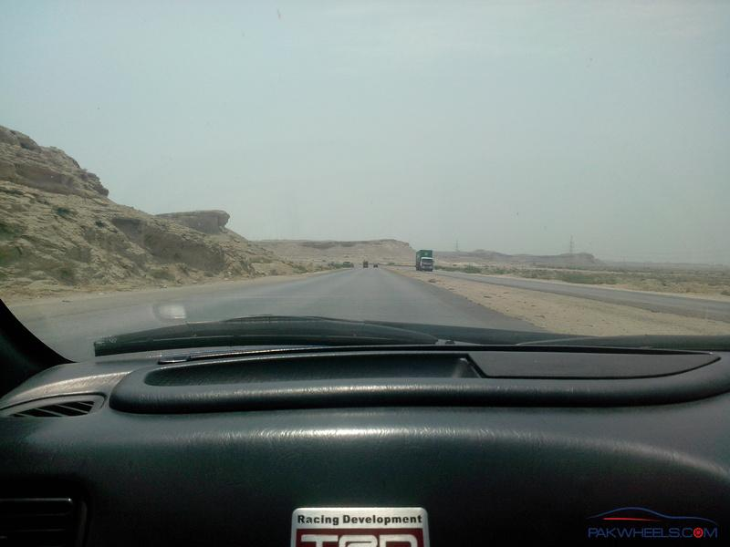 PAKISTAN tour with my restored ce100 14589412