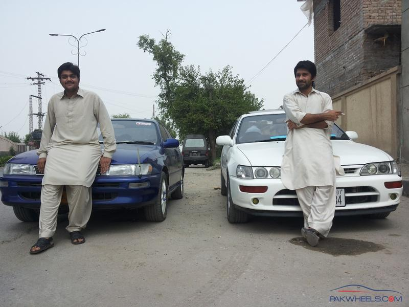 PAKISTAN tour with my restored ce100 14589912