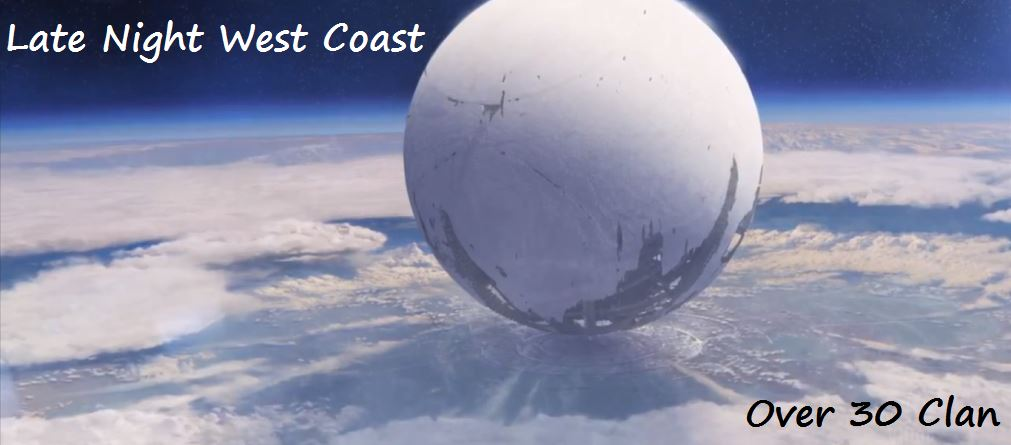 Destiny Year 1 Open Forum Header10