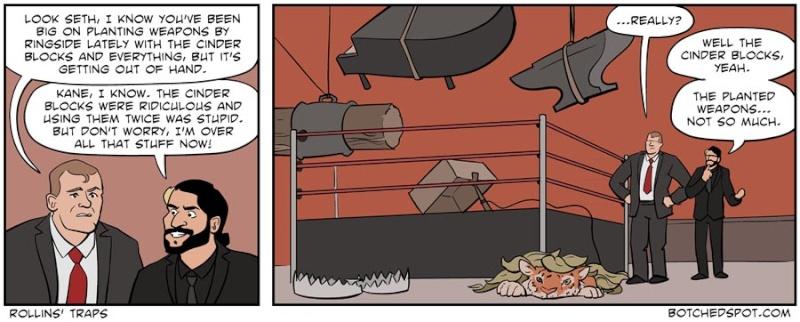 Humour et autres délires catchesques - Page 40 2014-010