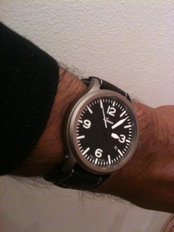 Revue Sinn 856 (non-UTC) Secure11