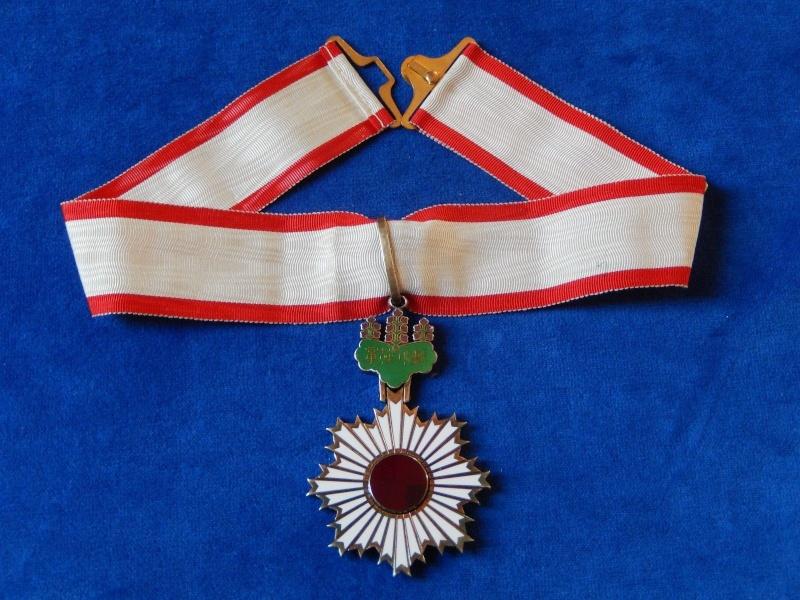 des médailles 00114