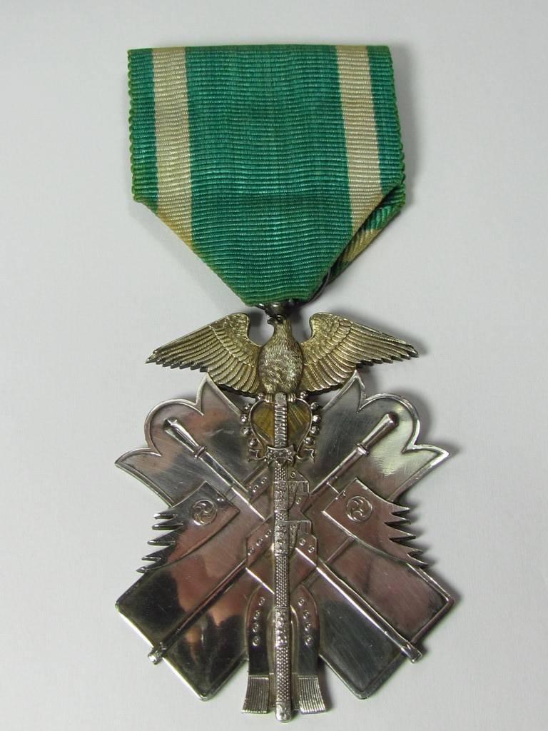 des médailles 00220