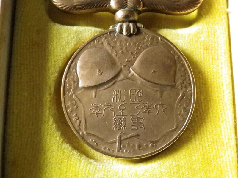 des médailles 00516