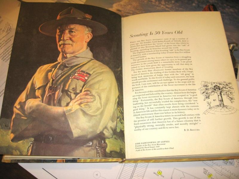 Tous mes couteaux scouts US et Badenpowel,  00520