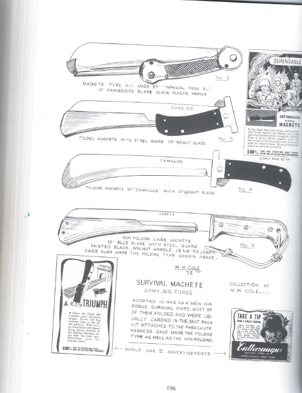 COLLECTION D'ARMES BLANCHES . - Page 9 01013