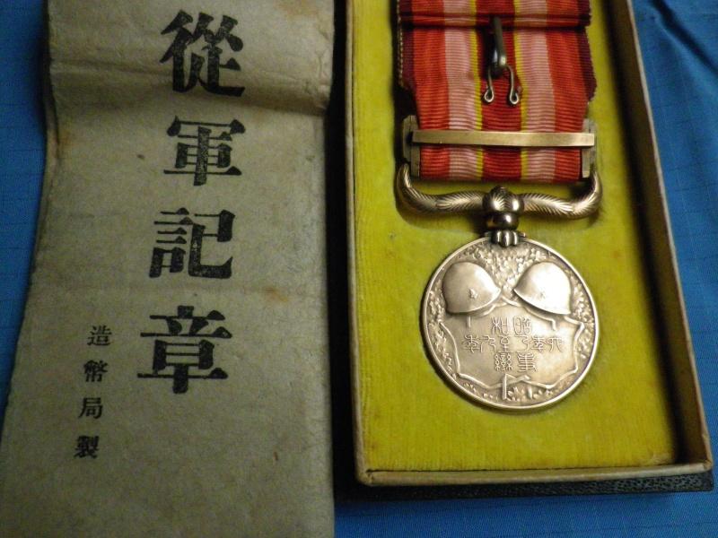 des médailles 0411