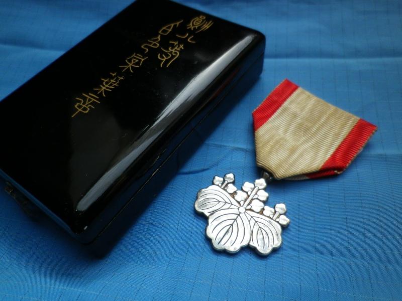 des médailles 2010