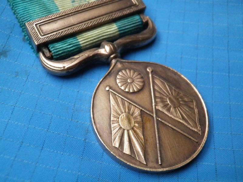 des médailles 411