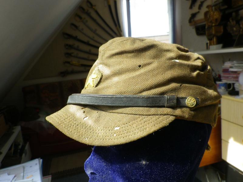 nom sur casquette de campagne M0401 Imgp8619