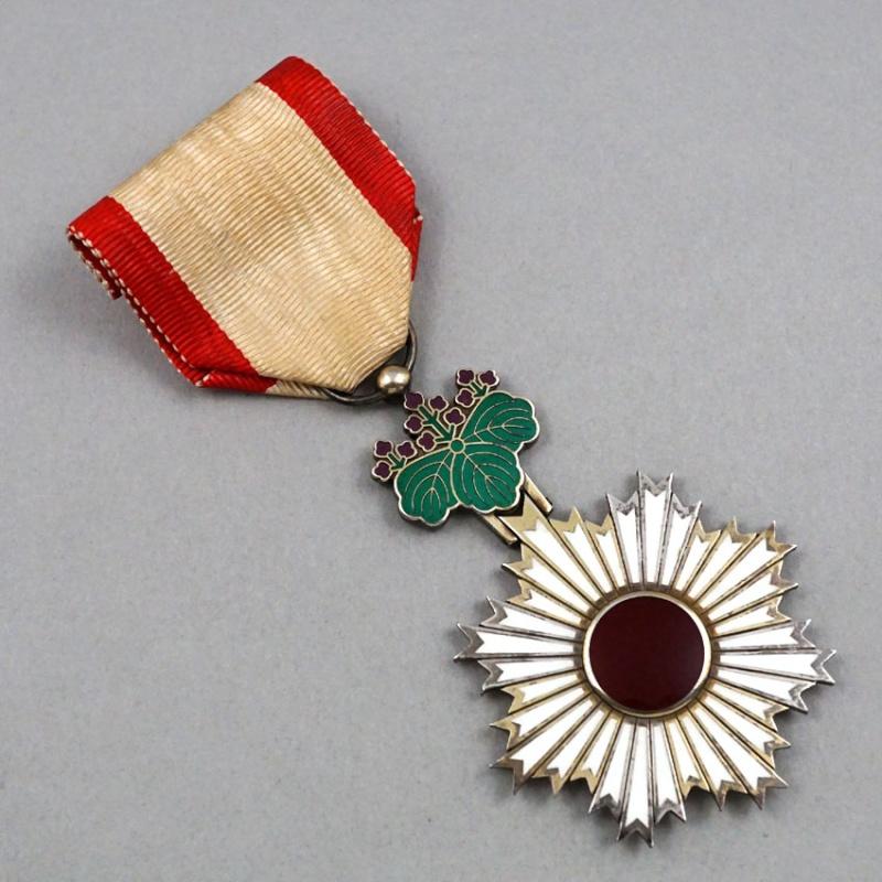 des médailles Rising12