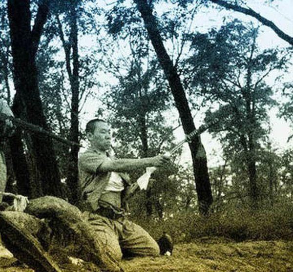 sabre, wakisashi, gunto, mes armes blanches du Japon moderne,  - Page 2 Seppuk12