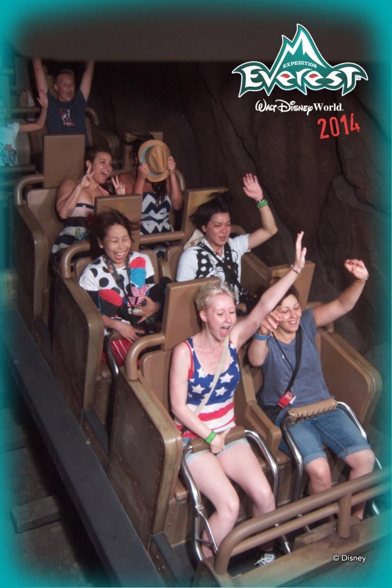 Le merveilleux voyage en Floride de Brenda et Rebecca en Juillet 2014 - Page 2 112