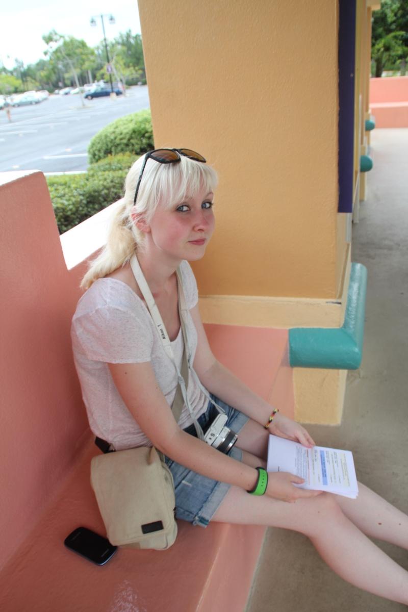 Le merveilleux voyage en Floride de Brenda et Rebecca en Juillet 2014 - Page 5 415