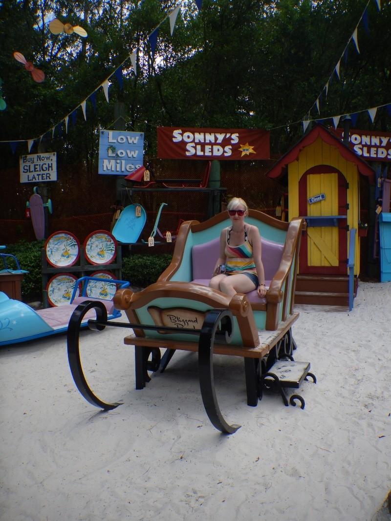 Le merveilleux voyage en Floride de Brenda et Rebecca en Juillet 2014 - Page 5 5812