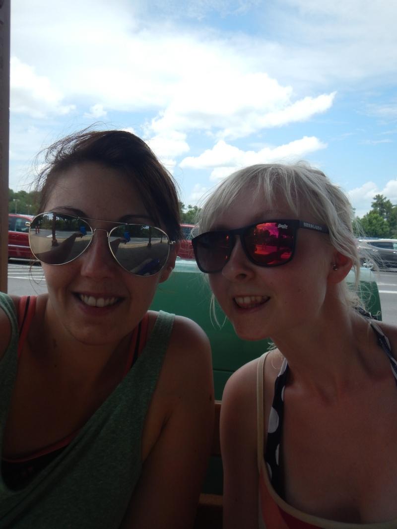 Le merveilleux voyage en Floride de Brenda et Rebecca en Juillet 2014 - Page 5 6612