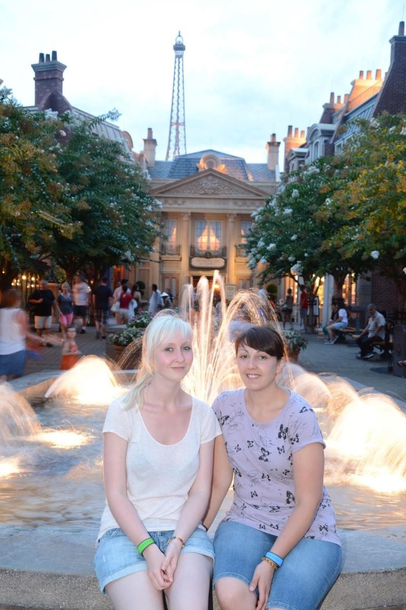 Le merveilleux voyage en Floride de Brenda et Rebecca en Juillet 2014 - Page 5 7412