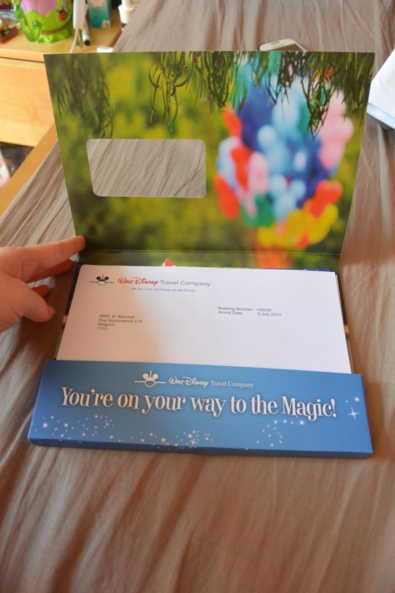 Séjour 26 et 27 juin pour mes 20 ans :) + organisation voyage WDW + Floride pg 7 - Page 12 Dsc_6811