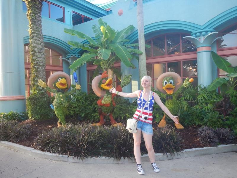 Le merveilleux voyage en Floride de Brenda et Rebecca en Juillet 2014 - Page 2 Dscn2610