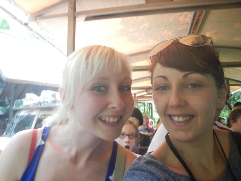 Le merveilleux voyage en Floride de Brenda et Rebecca en Juillet 2014 - Page 2 Safari10