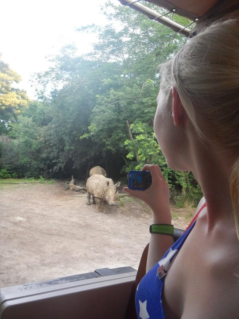 Le merveilleux voyage en Floride de Brenda et Rebecca en Juillet 2014 - Page 2 Safari32