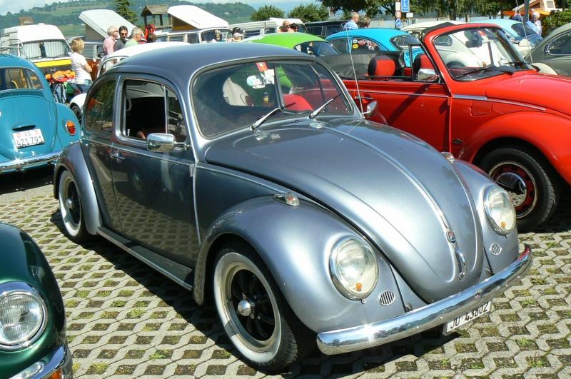 1er meeting international VW Vintage de Morat / Suisse  P1070018