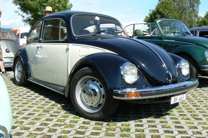1er meeting international VW Vintage de Morat / Suisse  P1070020