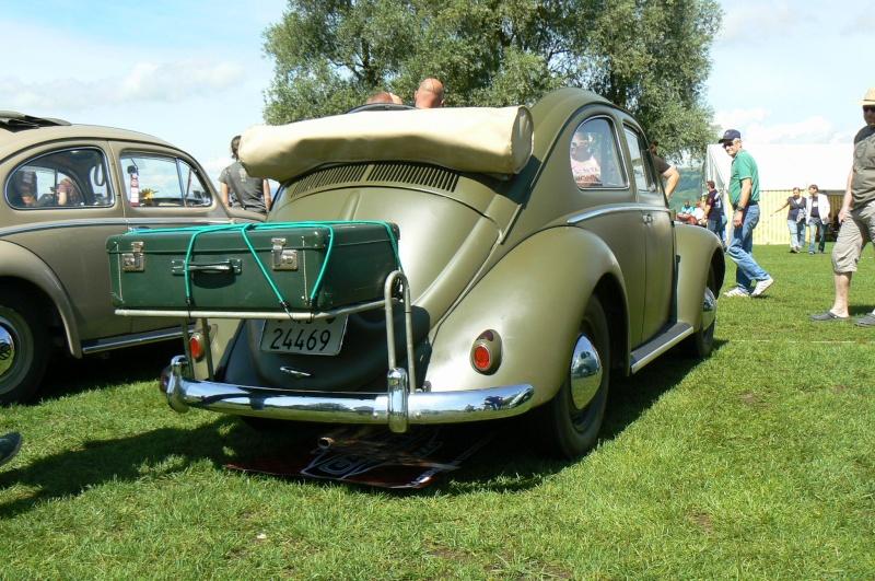 1er meeting international VW Vintage de Morat / Suisse  P1070117