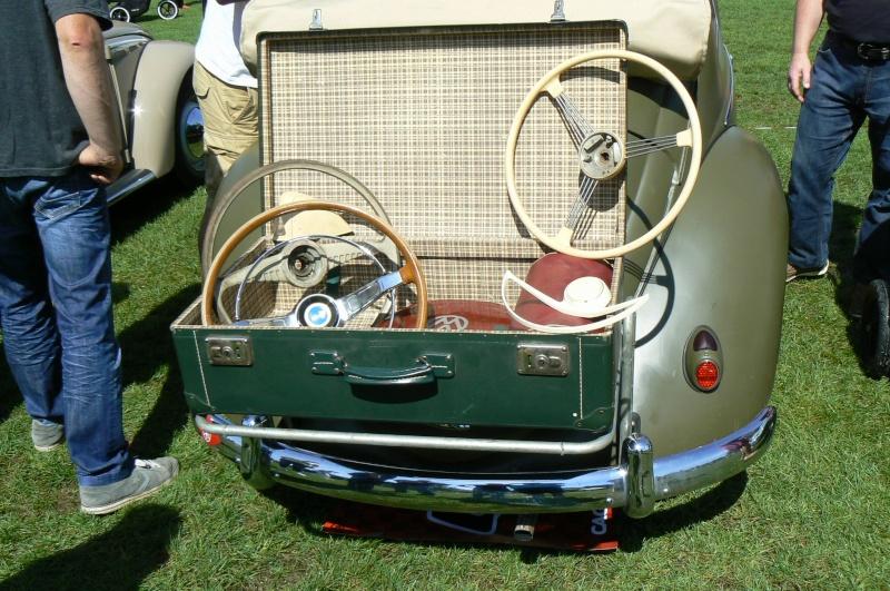 1er meeting international VW Vintage de Morat / Suisse  P1070119