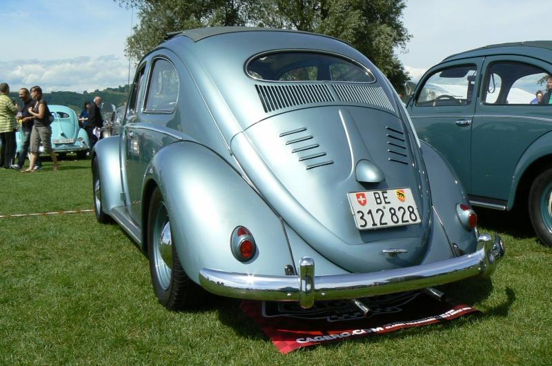 1er meeting international VW Vintage de Morat / Suisse  P1070220