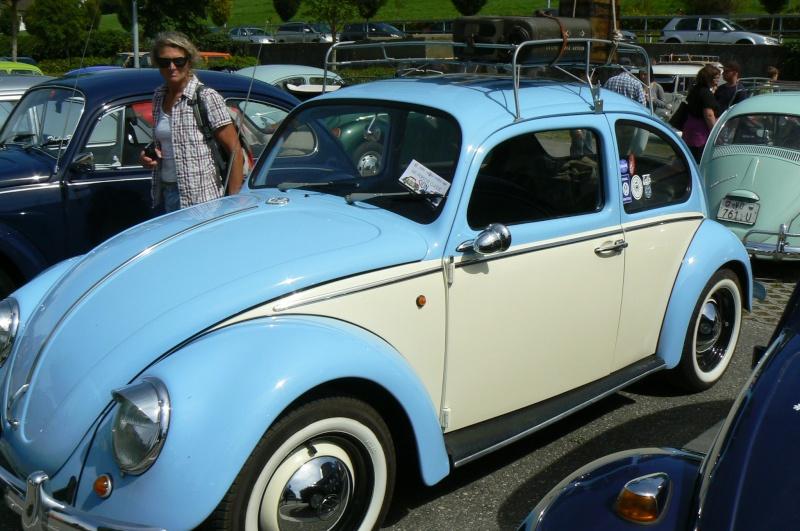 1er meeting international VW Vintage de Morat / Suisse  P1070316