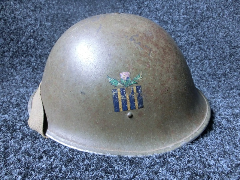 NNSH helmet markings Nnsh_h10