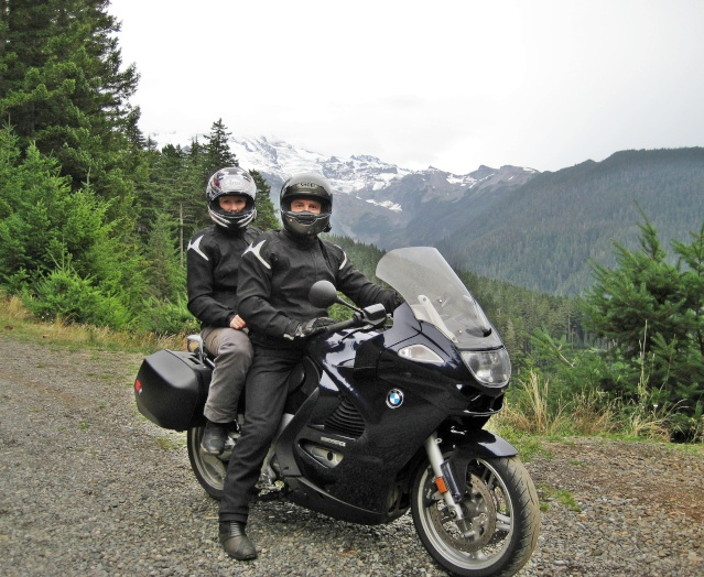 A quick ride to Mowich Lake, Mt Rainier Img_4311